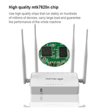 Wifi-Router Usb-Modem WE1626 Vpn/openwrt-System 300mbps-Support Signal MT7620N Wireless
