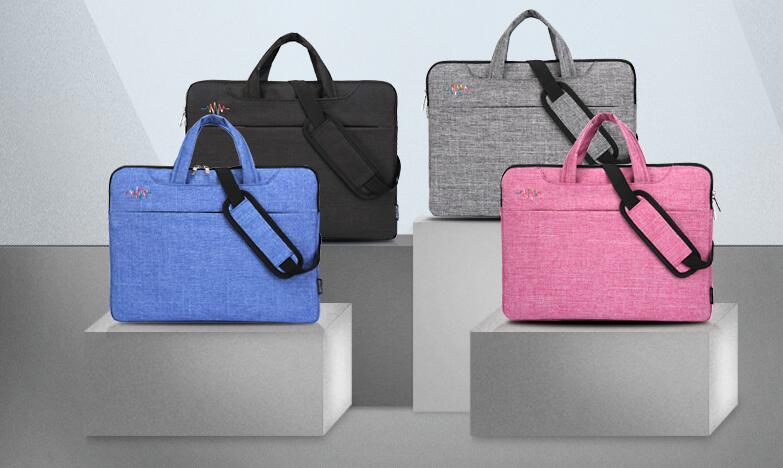 Laptop Bag Men And Women Laptop Bag Shoulder Bag