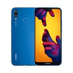 Huawei P20 Lite 4G 64GB одна Sim Синяя