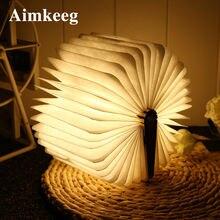 Светодиодный книжный ночник портативный usb Перезаряжаемый светодиодный