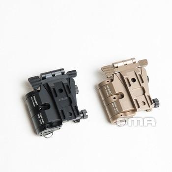 Tactical Airsoft FMA Magnifier Flip Mount for G33 BK/DE TB1337