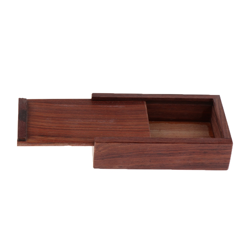 Musical Instrument Storage Reeds Storage Case Carry Box For Suona Wind Instrument Parts - Drawer Type