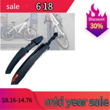 Front and Rear Fender Quick Release Mud Guard for Mountain Bike Bicycle Accessories bicycle fender front rear tire mud guard mtb mountain bike rainy long mudguards