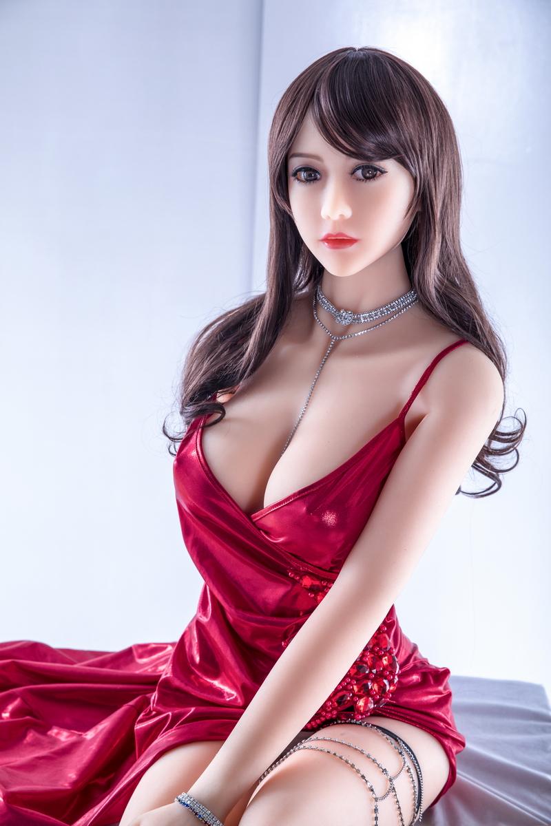 H0ddbbe0d454a49d5af1c7361b3ba26d6i Muñeca sexual realista para hombres adultos, juguete erótico de TPE con esqueleto, estilo japonés, con Vagina y coño realista, Sexy, envío gratis