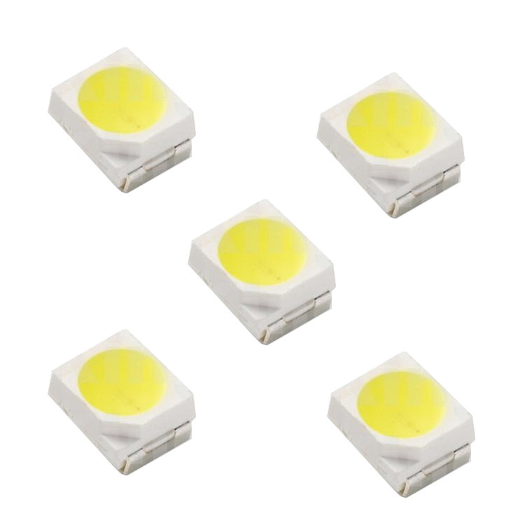Highlight High LED3528 Unisex White Warm White Natural White Lamp Bead Patch