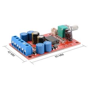 Image 4 - AIYIMA TA1101B Power Amplifier Audio Board 10W+10W Stereo 2.0 Class T Digital Amplifiers Speaker Home Sound Theater DIY
