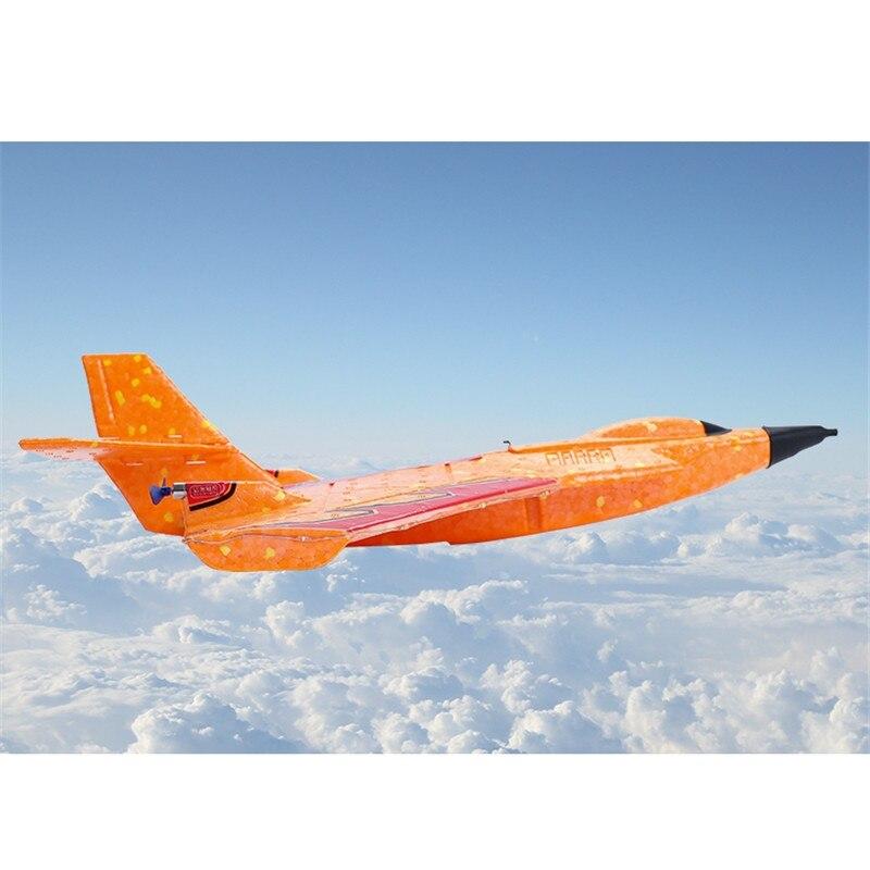 Mini X320 320mm Wingspan EPP Mini RC Airplane RTF 2.4Ghz GYRO J11 Park Plane with Remote Controller LED Battery