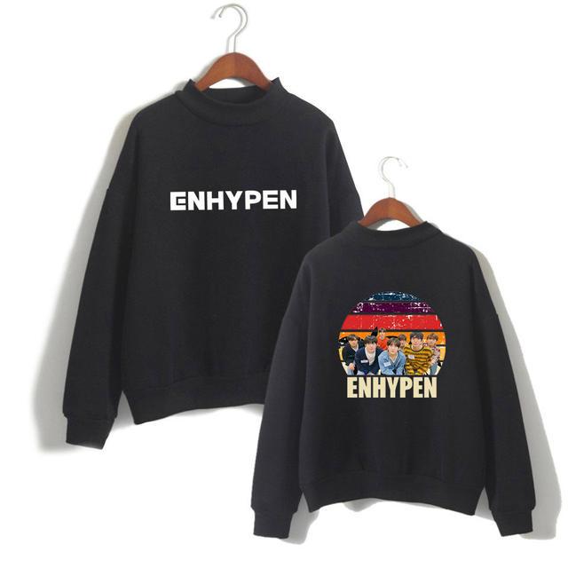 ENHYPEN THEMED SWEATSHIRT (25 VARIAN)