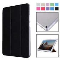 Funda de lujo para tableta Huawei Mediapad T3 T5 8 10 10,1