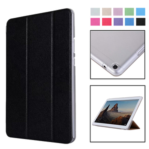 """Luxury Tablet Case For Huawei Mediapad T3 T5 8 10 10.1"""" Stand Flip Leather Cover Case For MediaPad M3 M5 Lite 8.0 8.4 10.1 inch(China)"""