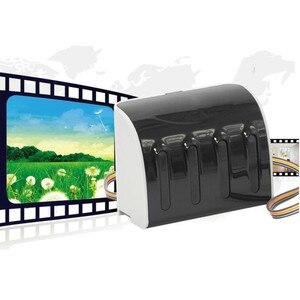 Image 5 - GraceMate CISS 302 HP yedek malzemesi için % 302 uyumlu HP Deskjet 2130 2135 1110 3630 3632 Officejet 3830 3834 4650 5232 5220