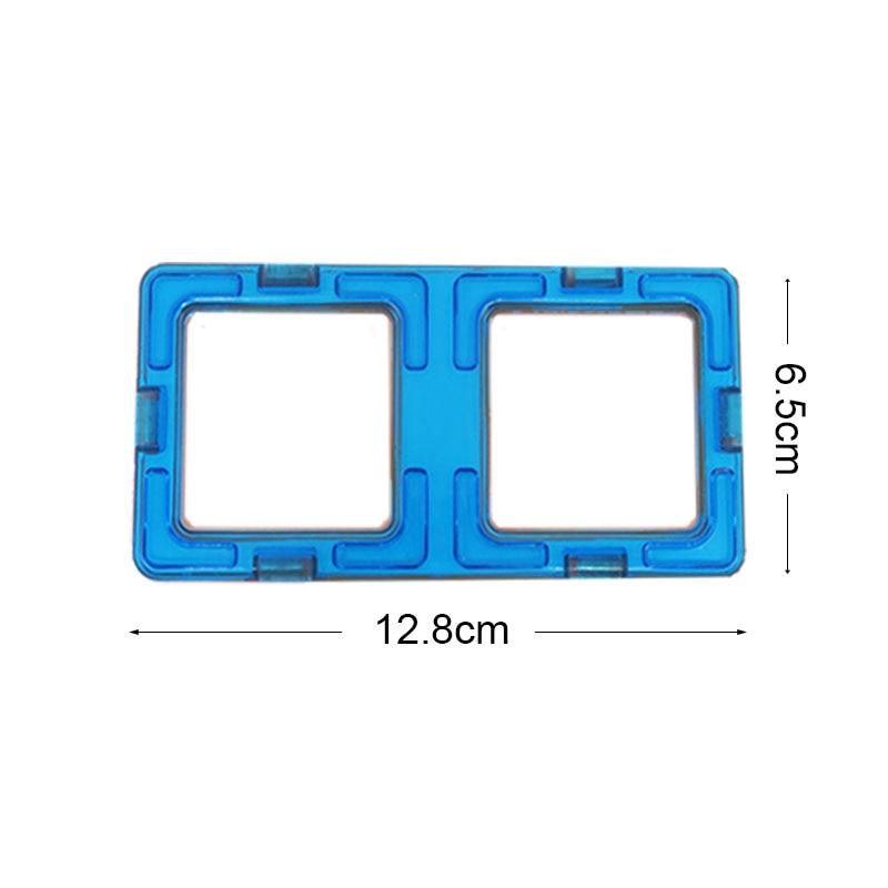 Double square