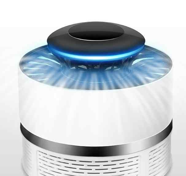 אספקת גן הדברה יתושים רוצח מנורת Led רוצח עש סגול אור LED באג Zapper טוס מנורת מלכודת צרעה פשט רוח כוח