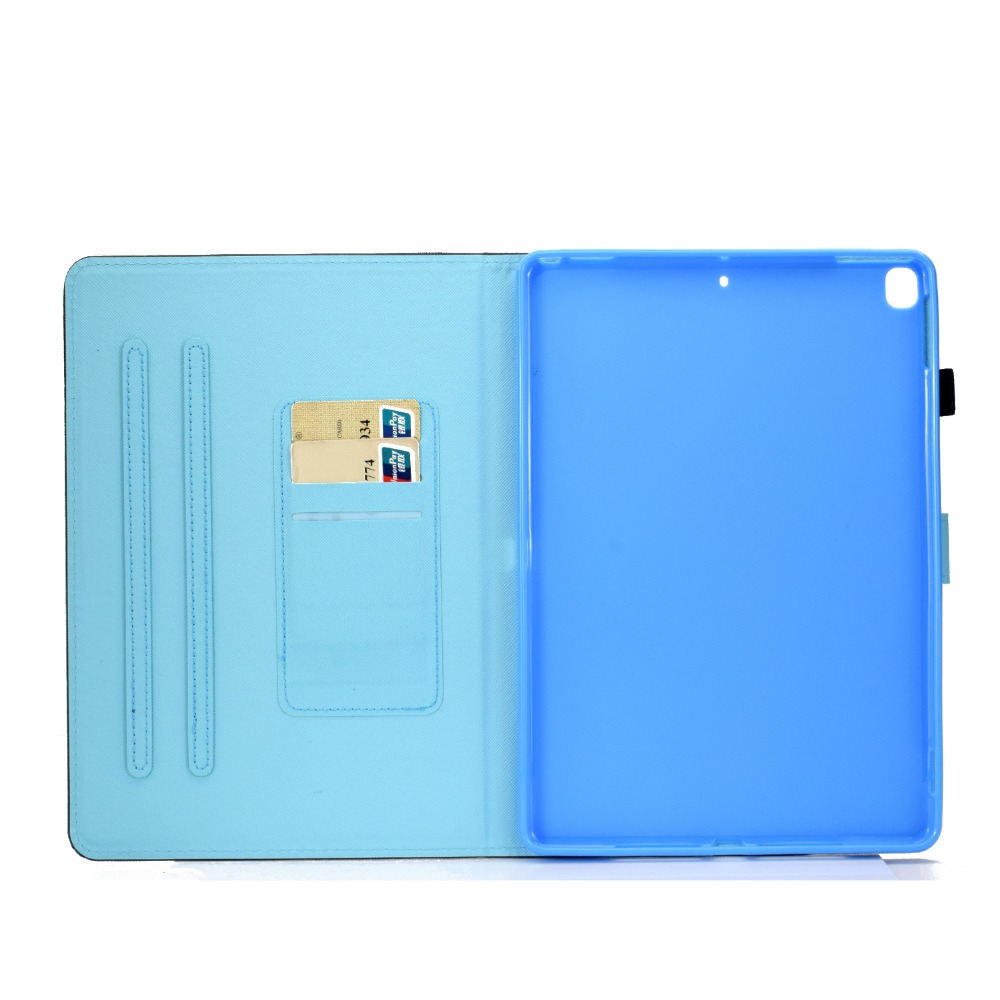 iPad for 7th Case Book-Stand New iPad/10.2inch/Model/.. A2197-Cover