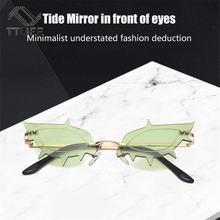 Ttlife Модные солнцезащитные очки для женщин gafas de sol mujer