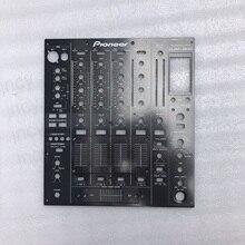 Pioneer DJM800 panel volle set Pioneer DJM-800 mixer panel fader cross-cut eisen platte