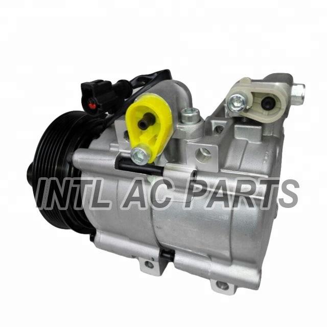 Auto Ac A C Compressor For Ford Escape 2 3l Tribute Mercury