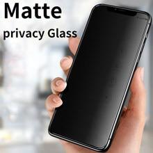 Защитное стекло, закаленное стекло для iPhone 11 12 Pro max X XS max XR 6 7 8 12 mini