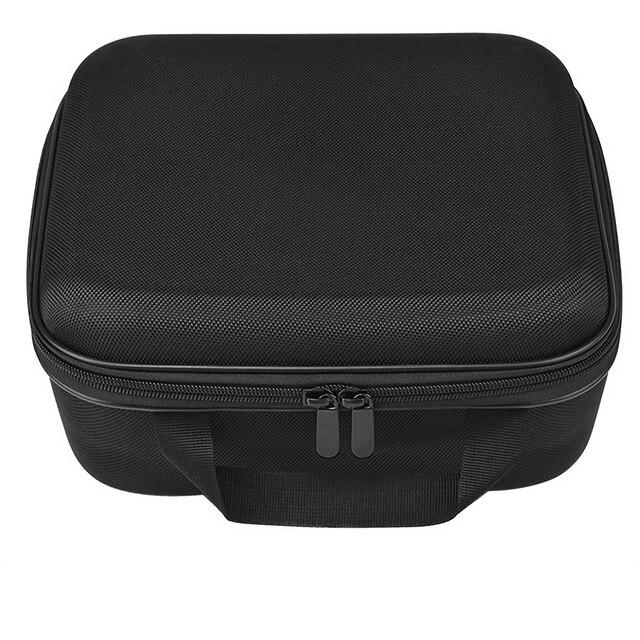Universal Remote Controller Storage Bag Transmitter Protector Handbag Case For RadioMaster TX16S FrSky x9d  T16 FUTABA t14SG
