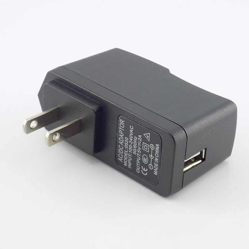 5v 1A 2A 3A 3000maマイクロusb充電電源アダプタの電源プラグ携帯電話壁の充電器ac dc eu/米国ユニバーサル 100v-240v H10