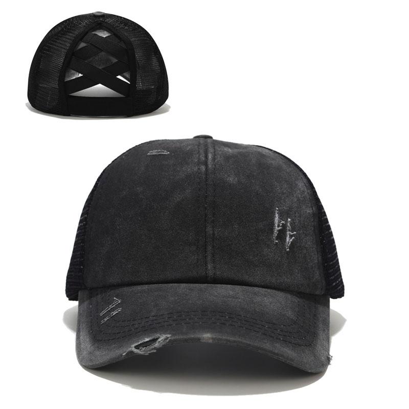Bandage Back-Black