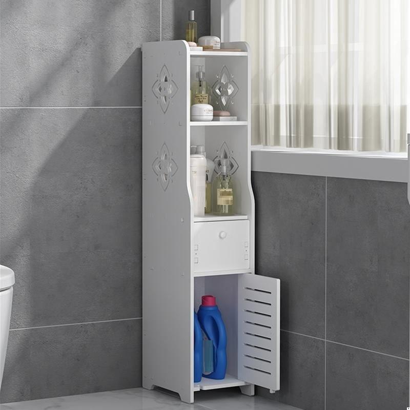 Bedroom Armoire Washroom Szafka Do Lazienki Vanity Armario Banheiro Meuble Salle De Bain Furniture Bathroom Storage Cabinet