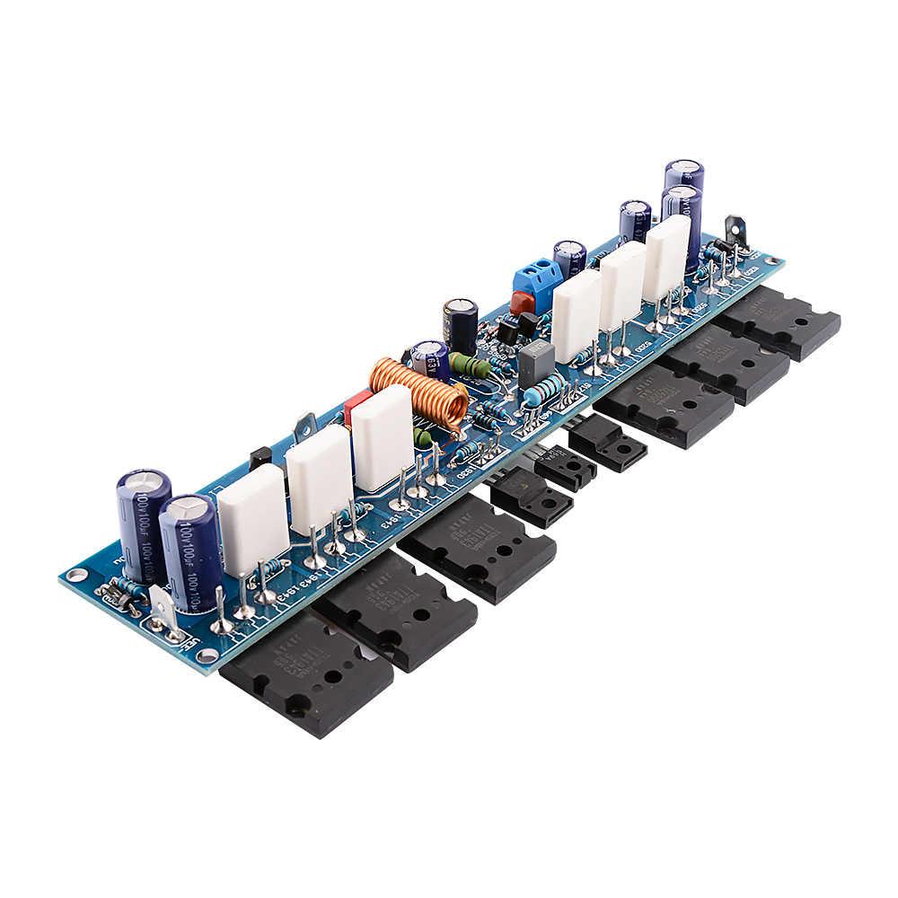 AIYIMA 2Pcs L10 כוח מגבר לוח 300W HiFi 2.0 ערוץ Class AB קול מגברי Amp טרנזיסטור A1930 C5171 TT1943 TT5200