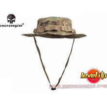 emersongear Emerson Tactical Boonie Hat Army Hunting Cap Airsoft Outdoor Sport Sunshine emerson Multicam