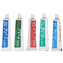 High Temperature Resistant Silicone Rubber Sealing Glue Adhesive Sealant
