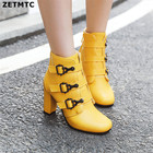 Womens Ankle Boots H...