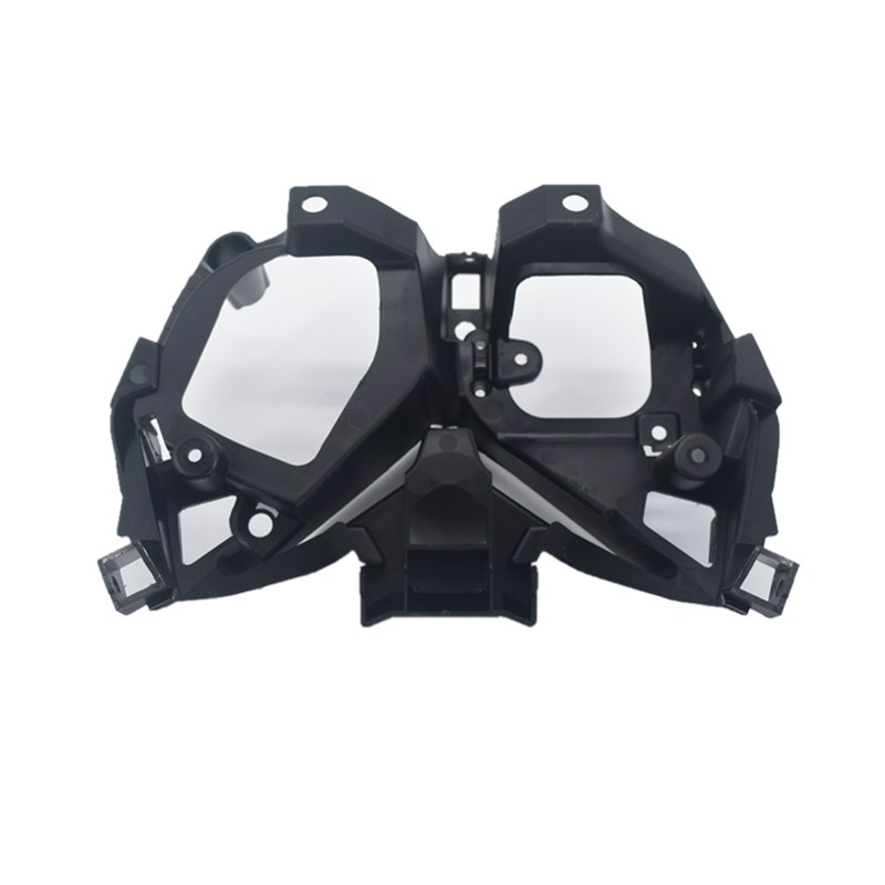Black Fit For BMW S1000R 2014-2019 Motorcycle Fairing Headlight Bracket Brand New