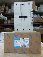 Eaton moeller dilm150c (rac240) 190-240v contator-novo