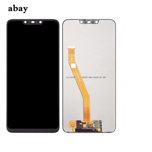 Image 3 - Dla Huawei Nova 3 wyświetlacz LCD ekran dotykowy PAR LX1 LX9 Nova 3i wyświetlacz LCD LX2 L21 Nova 3e ekran LX3 L23 ekran Nova3 naprawy