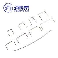 YYT-placa de circuito corto de puente, PCB, puente electrónico, 3/4/5/6/8/9/10/12/40MM, 100 Uds.