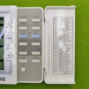 Image 2 - Ban Đầu Tường Dây Bảng Điều Khiển DB98 32227A Cho Samsung Không Để Nước Hệ Thống Gia Nhiệt