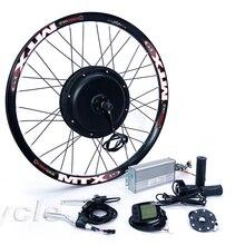 Sepeda Listrik Kit Hub