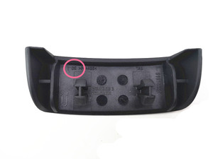 Image 4 - Auto Lenkrad Trim Pailletten Insert Trim Abdeckung Chrom Emblem Aufkleber Fit für VW Golf MK5 Plus 5 GT Passat b6 3C Eos Jetta