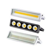 Светодиодный светильник 50 Вт 100 наружный ip65 220 в 230 металлический