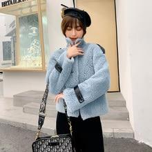 019 Autumn Winter Wool Women coats  Office Work Long Coats Fashion Brand Lady Slim Sleeve