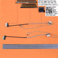 New Laptop Cable For DELL Vostro 15 3576 3578 V3578 3573 3572 ,ORG  PN: 08M5Y7 450.0DR01.00 Replacement Repair Notebook LCD LVDS ноутбук dell inspiron 3573 3573 5475
