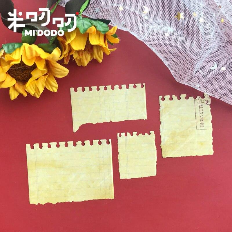Cut /& Make Handmade Word Cutting Die