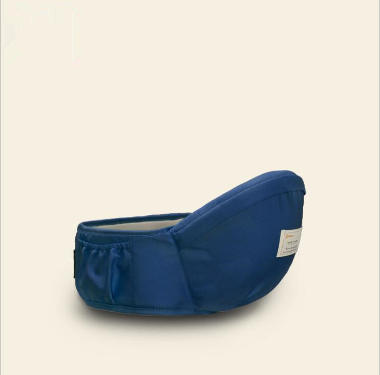 2019 Sept 70-120cm Waist Belt Baby Carrier Waist Stool Walkers Baby Sling Hold Waist Belt Backpack Hipseat Kids Infant Hip Seat