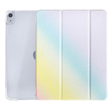 Dla iPad Air 4 Case 2020 iPad Pro 11 Case 2021 Pro 12 9 piórniki iPad 8 generacji Case 10 2 7 ipad 9 7 Mini 5 10 5 Case tanie i dobre opinie GEFENSI Powłoka ochronna skóry 9 7 CN (pochodzenie) For iPad Air 3 10 5 7th 10 2 Mini 5 2019 Stałe 6 6inch Dla apple ipad
