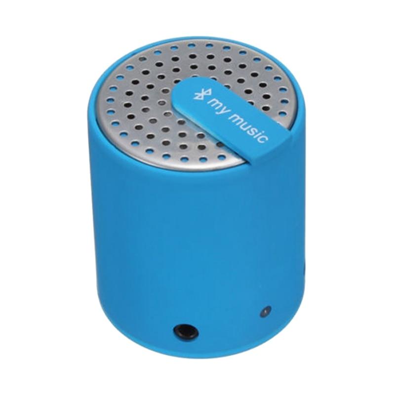 Mini Bluetooth Speaker MP3 Player Musik Box Sound Station Handy