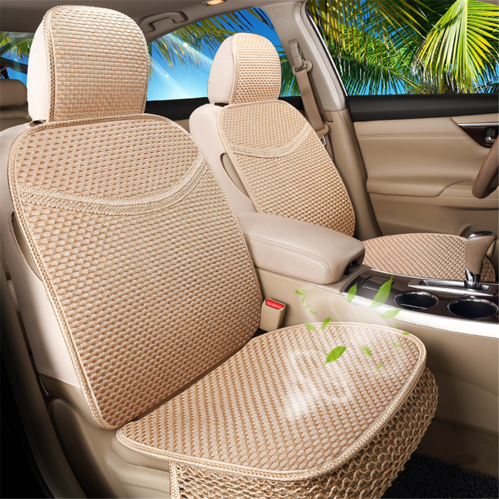 Car Seat Cover for Mercedes Benz M Class <font><b>Ml</b></font> <font><b>350</b></font> Ml320 <font><b>W163</b></font> W164 W166 Gle GLE43 GLE63 GLE63S 2013 2014 2015 2016 2017 2018 image