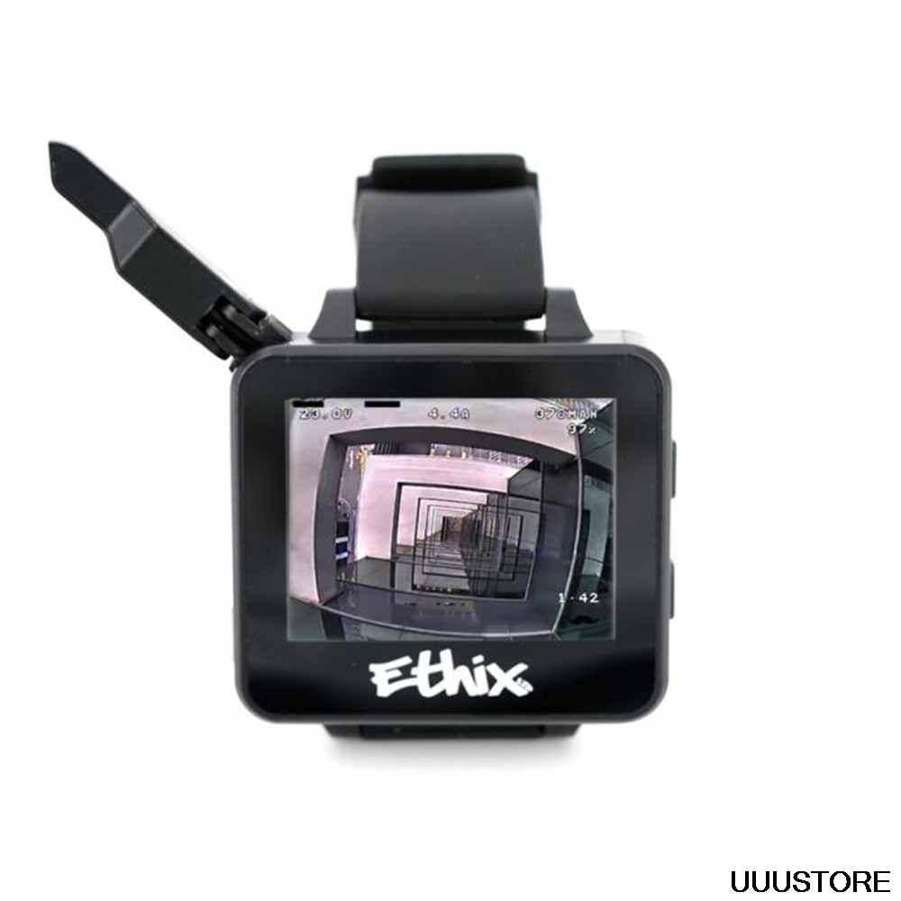 TBS ETHIX MINI FPV SCREEN Watch 2