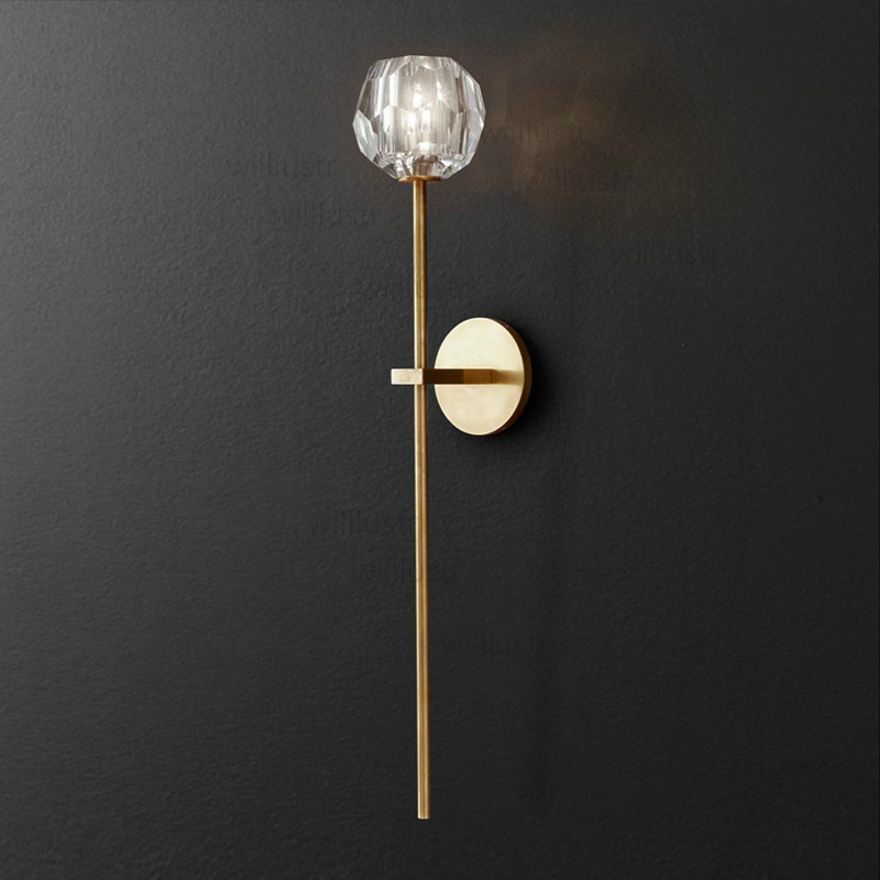double sconce 04