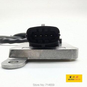 5WK9 6643E Downstream NOx Sensor 5WK96643E DEF Nitrogen Oxide Sensor 22014032 22303391 for VOLVO D11 D13 D16 MACK Truck MP8