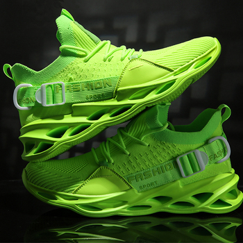 Men Running Shoes Cushioning Super Star Shoes For Men Sports Fashion Bright color Men tennis Shoes hollow Breathable Sneakers li ning men s running shoes cushioning breathable lining light weight sneakers sports shoes li ning arbm031