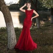 Элегантное вечернее платье в арабском стиле украшенное кристаллами